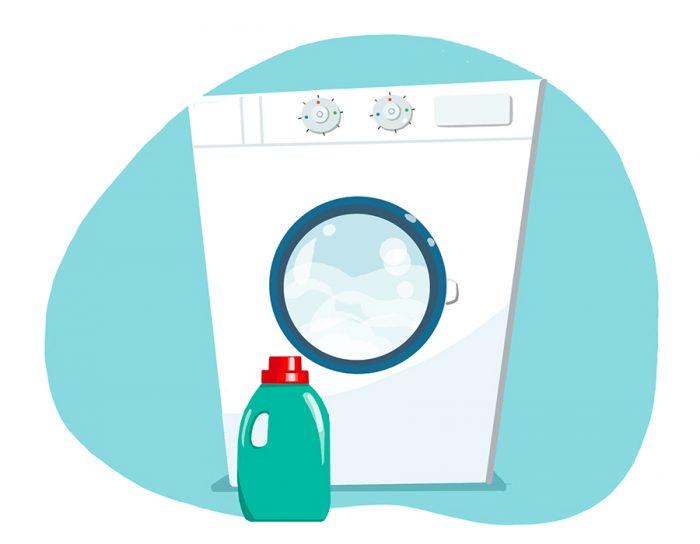Consejos de lavado para ropa de Yoël Collection y otras coladas